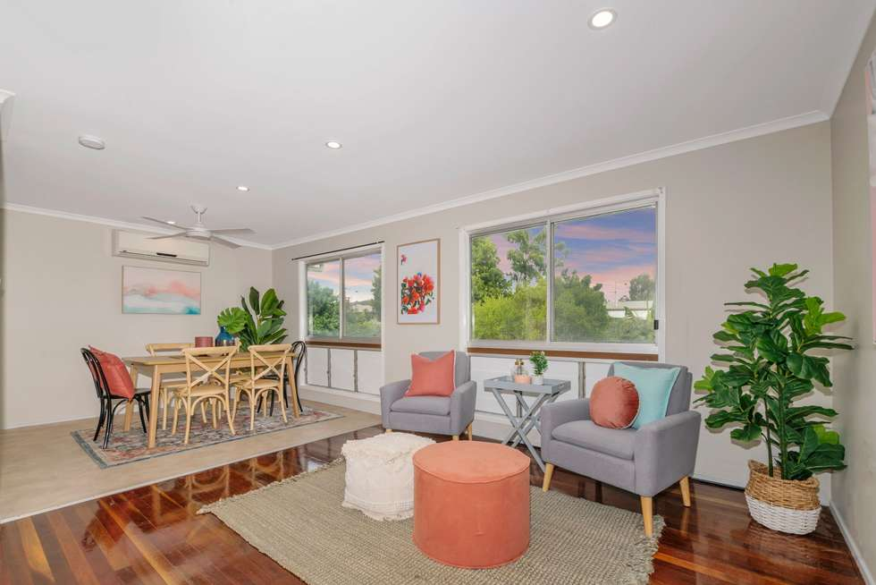 Fourth view of Homely house listing, 4 Forsyth Court, Thuringowa Central QLD 4817