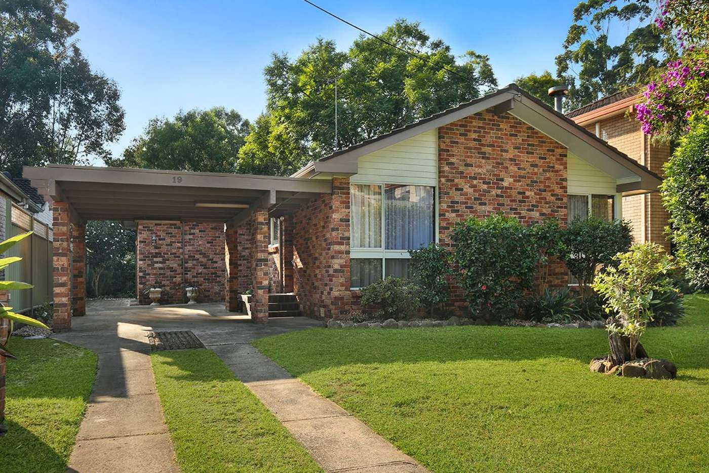 Main view of Homely house listing, 19 Whelan Avenue, Figtree NSW 2525