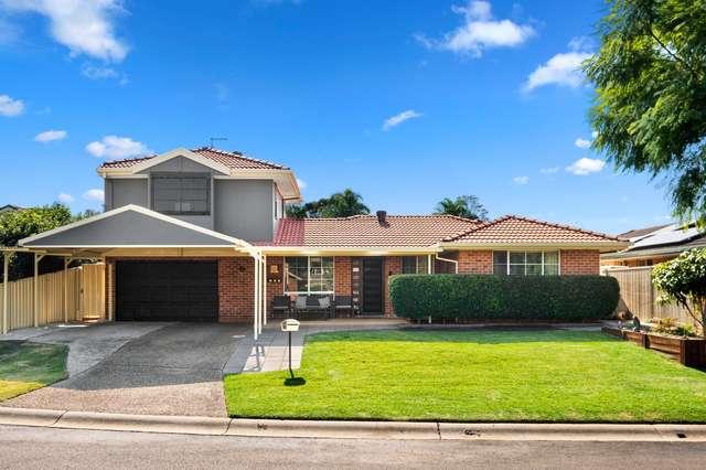 19 Bonzer Place, Glendenning NSW 2761