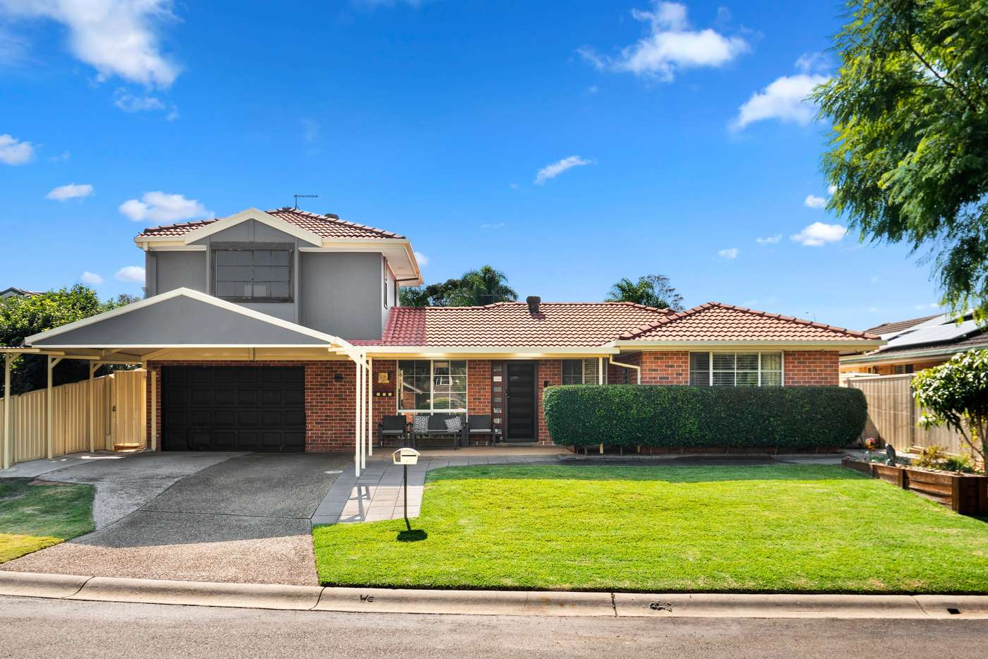Main view of Homely house listing, 19 Bonzer Place, Glendenning NSW 2761