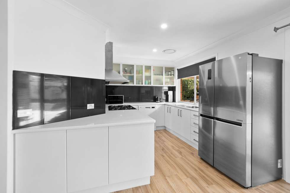 Third view of Homely house listing, 19 Bonzer Place, Glendenning NSW 2761