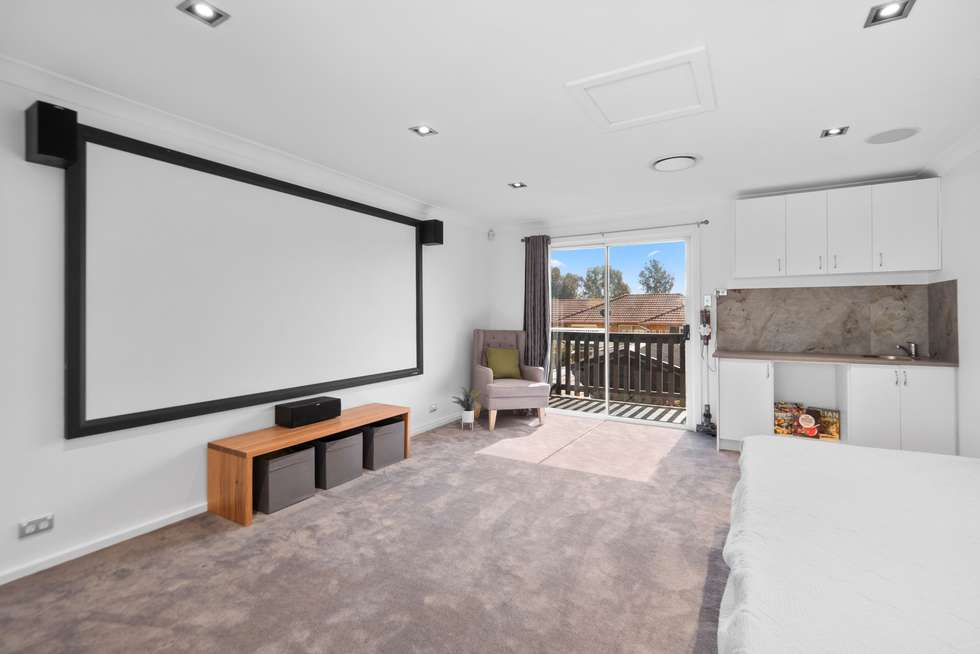 Fourth view of Homely house listing, 19 Bonzer Place, Glendenning NSW 2761