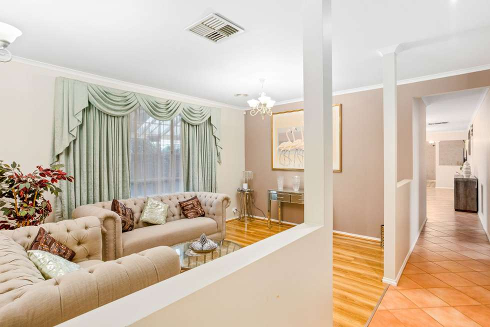 Third view of Homely house listing, 21 Southbank Walk, Taylors Hill VIC 3037