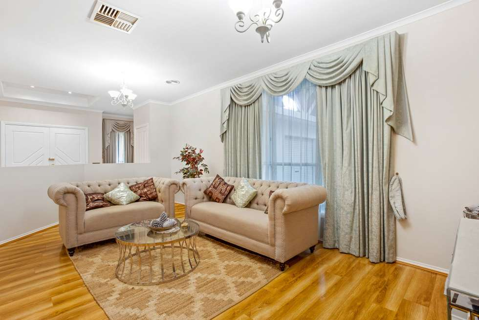 Fourth view of Homely house listing, 21 Southbank Walk, Taylors Hill VIC 3037