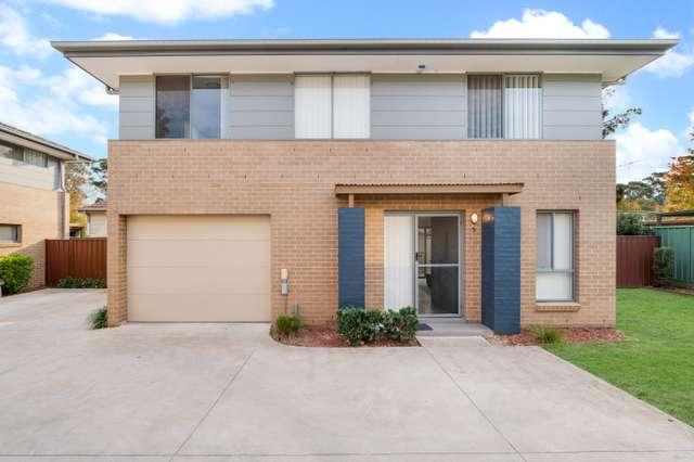 5/105-107 Princess Street, Werrington NSW 2747