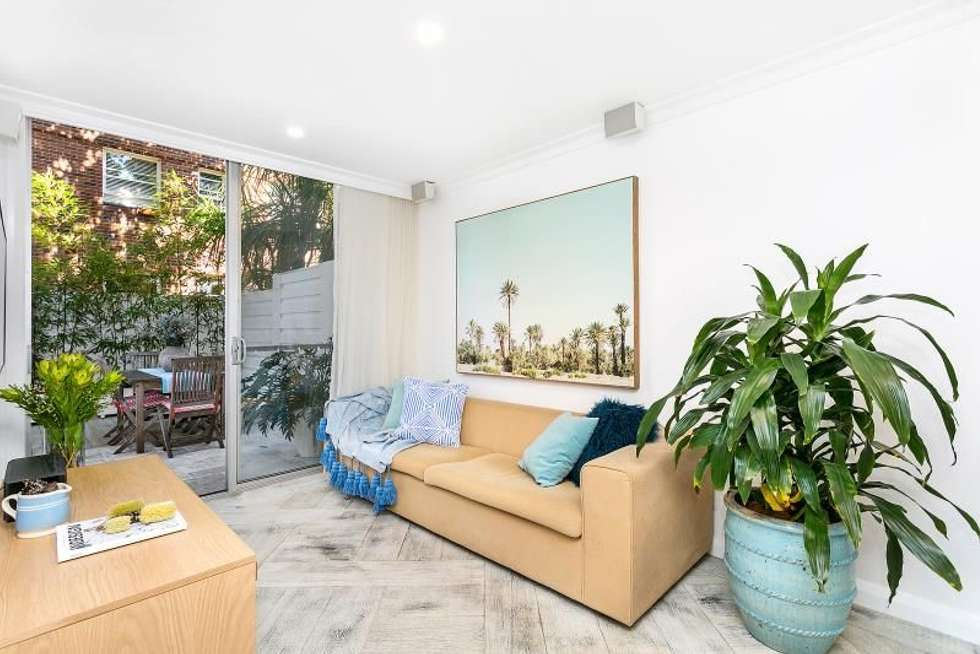 Third view of Homely townhouse listing, 7D/7 Botany Street, Bondi Junction NSW 2022