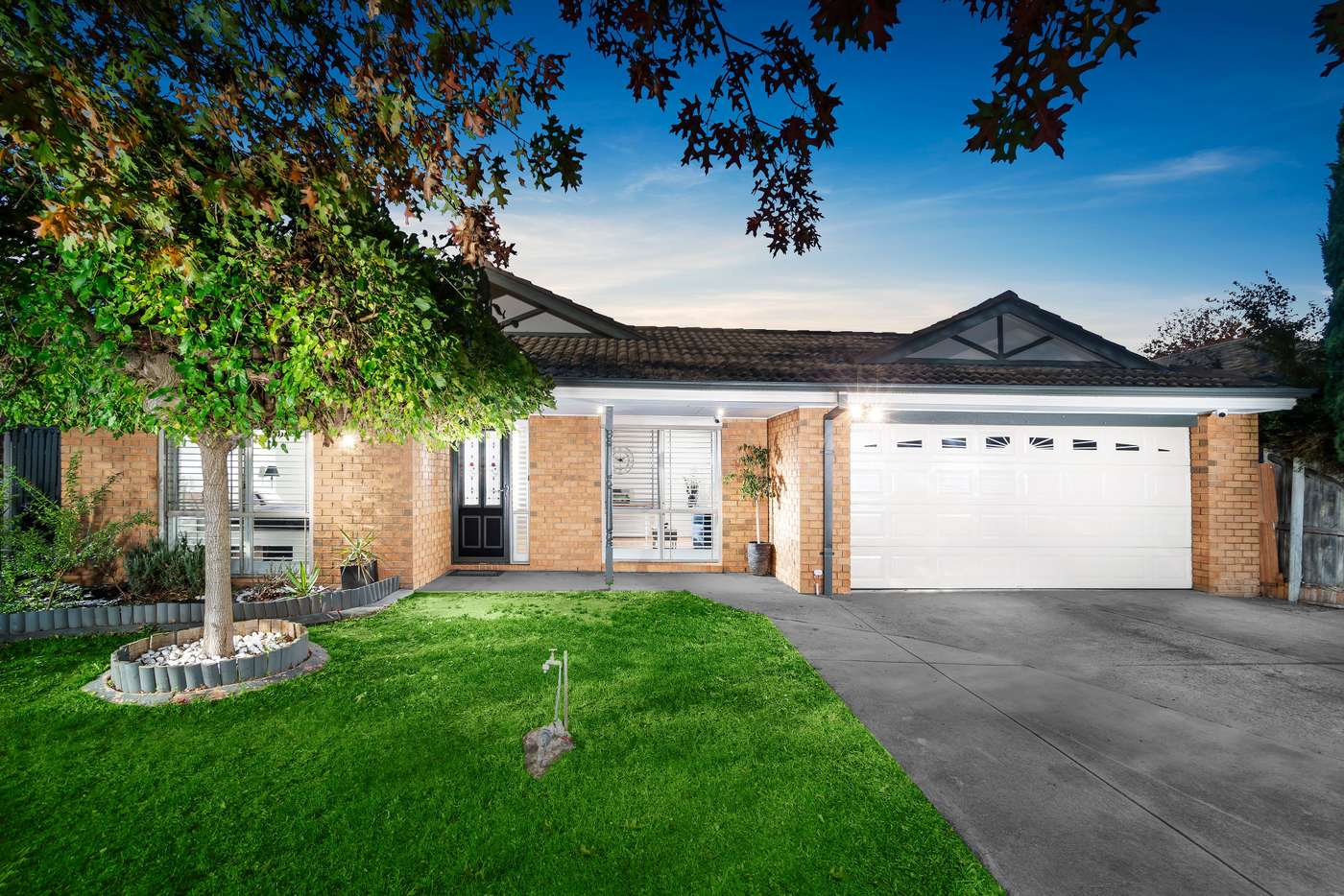 Main view of Homely house listing, 26 Kilcunda Drive, Rowville VIC 3178