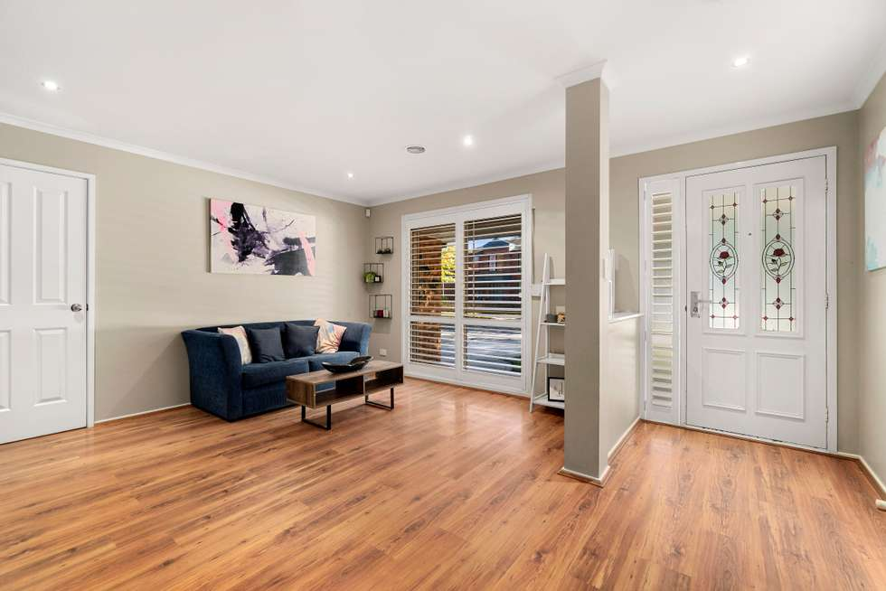 Second view of Homely house listing, 26 Kilcunda Drive, Rowville VIC 3178
