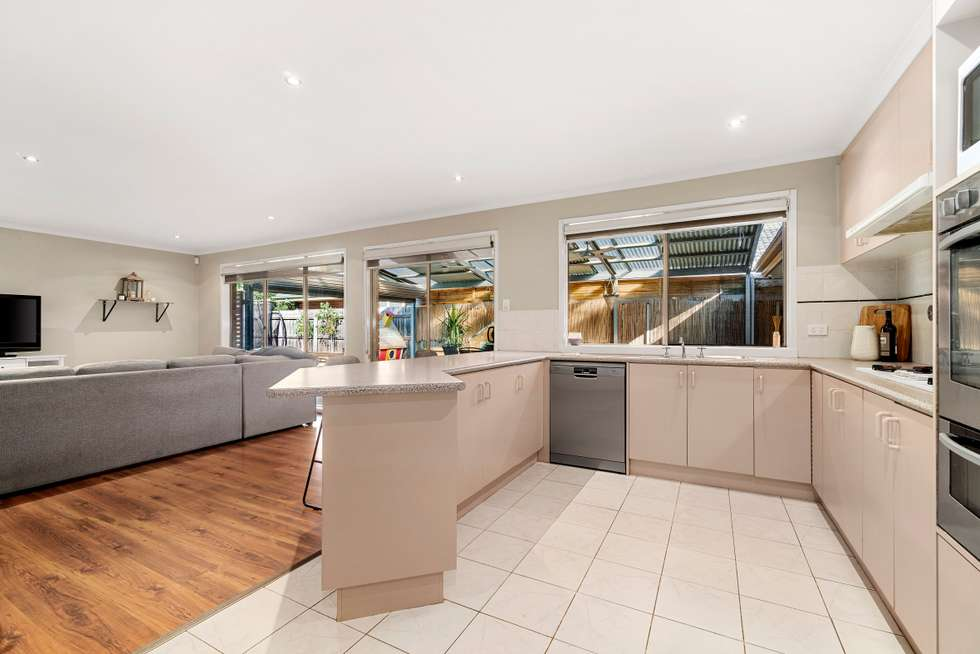 Fourth view of Homely house listing, 26 Kilcunda Drive, Rowville VIC 3178