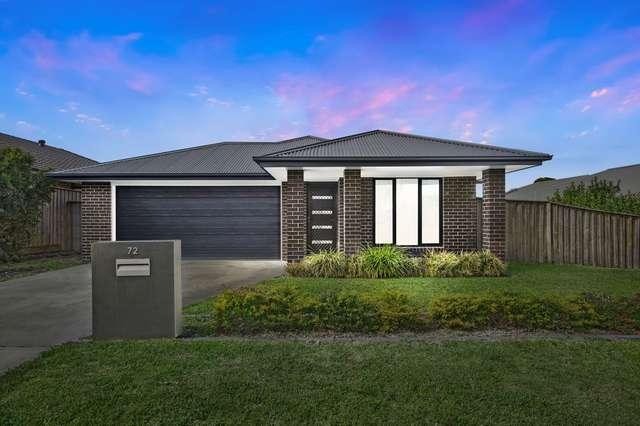 72 Awabakal Drive, Fletcher NSW 2287