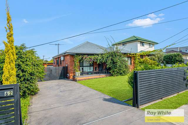 62 Green Valley Road, Busby NSW 2168