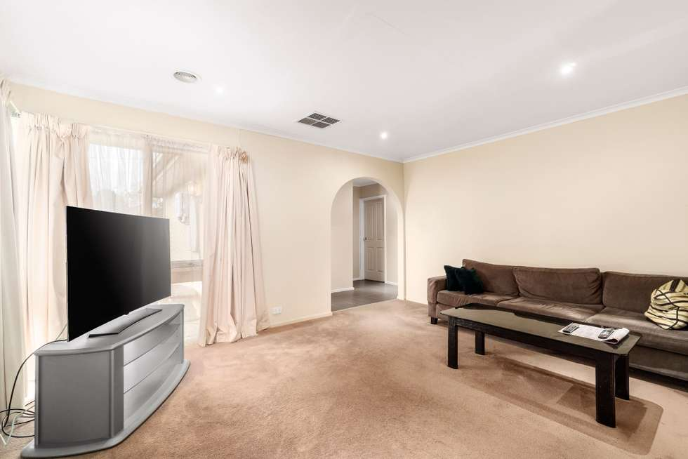 Second view of Homely unit listing, 1/5 Seebeck Road, Rowville VIC 3178