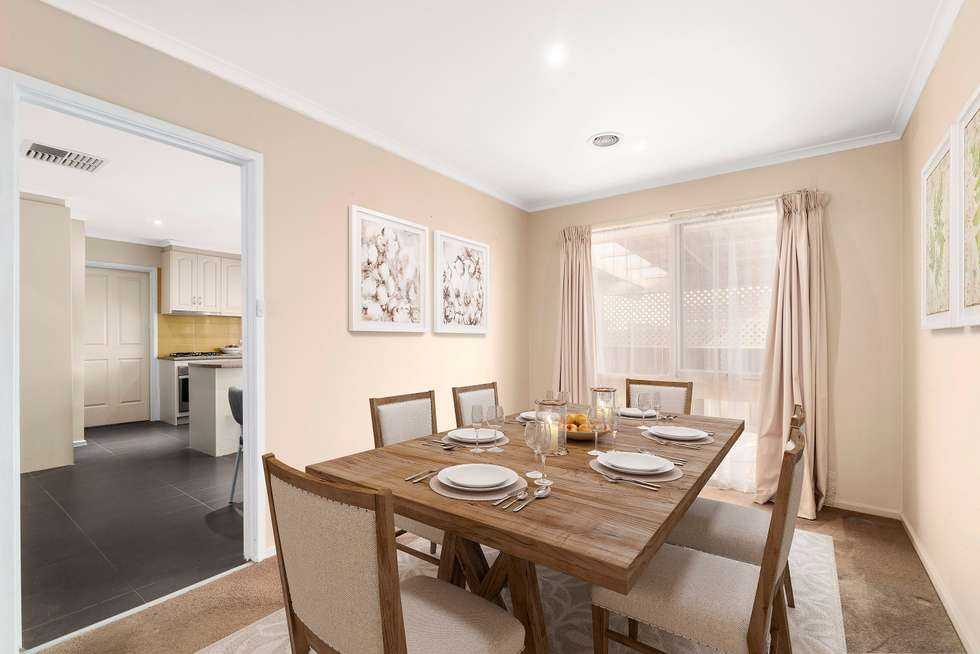 Third view of Homely unit listing, 1/5 Seebeck Road, Rowville VIC 3178