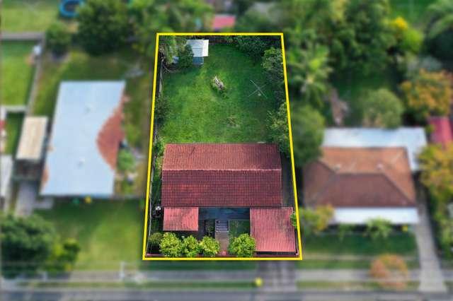 60 Atkinson Street, Slacks Creek QLD 4127