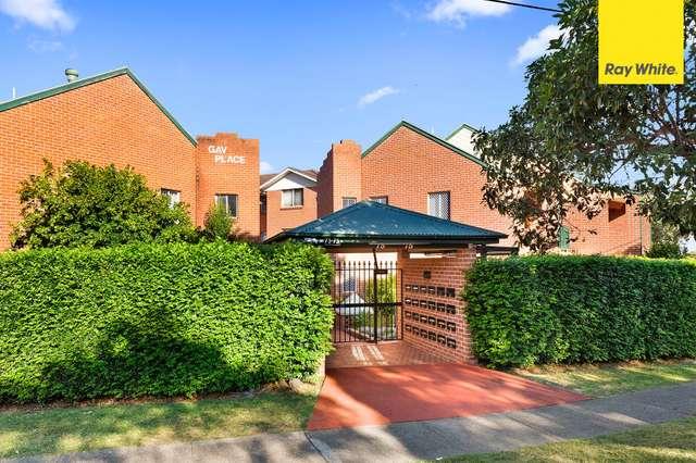 20/73 Reynolds Avenue, Bankstown NSW 2200
