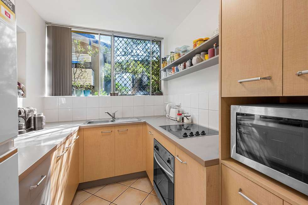 Second view of Homely unit listing, 3/54 Lambert Road, Indooroopilly QLD 4068