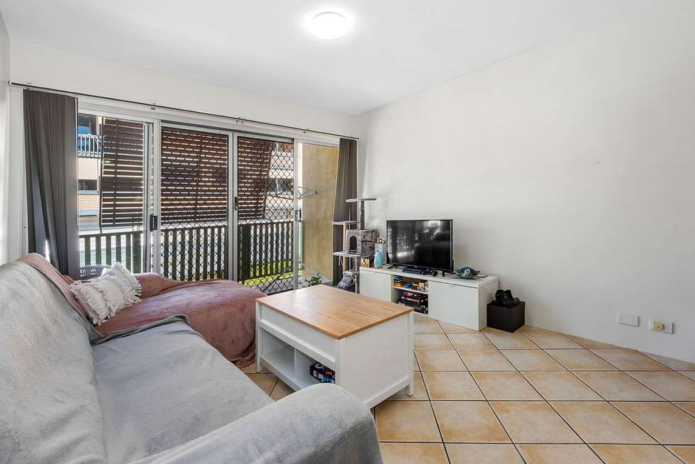 Third view of Homely unit listing, 3/54 Lambert Road, Indooroopilly QLD 4068
