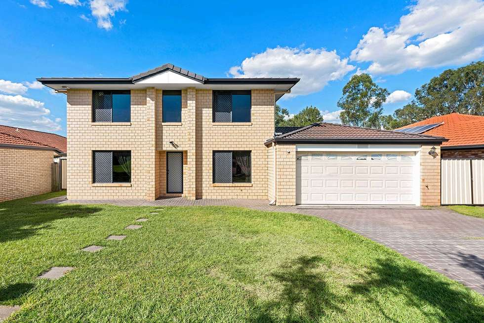 Second view of Homely house listing, 54 Gleneagles Crescent, Oxley QLD 4075