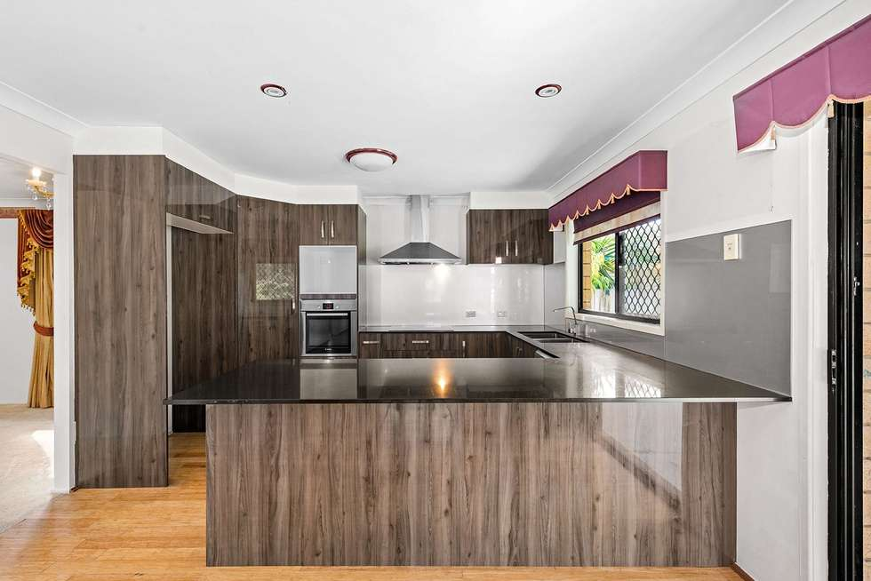 Third view of Homely house listing, 54 Gleneagles Crescent, Oxley QLD 4075