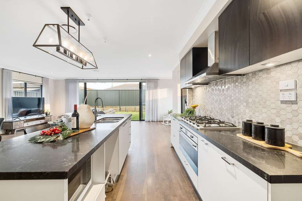Fourth view of Homely house listing, 34 Larkin Street, Marsden Park NSW 2765