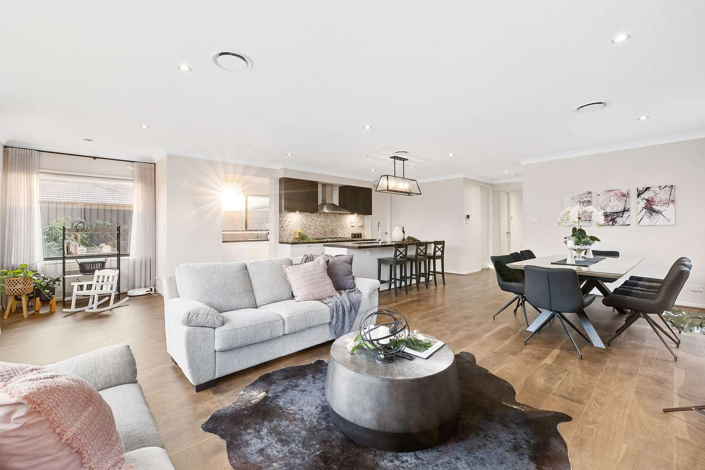 Fifth view of Homely house listing, 34 Larkin Street, Marsden Park NSW 2765