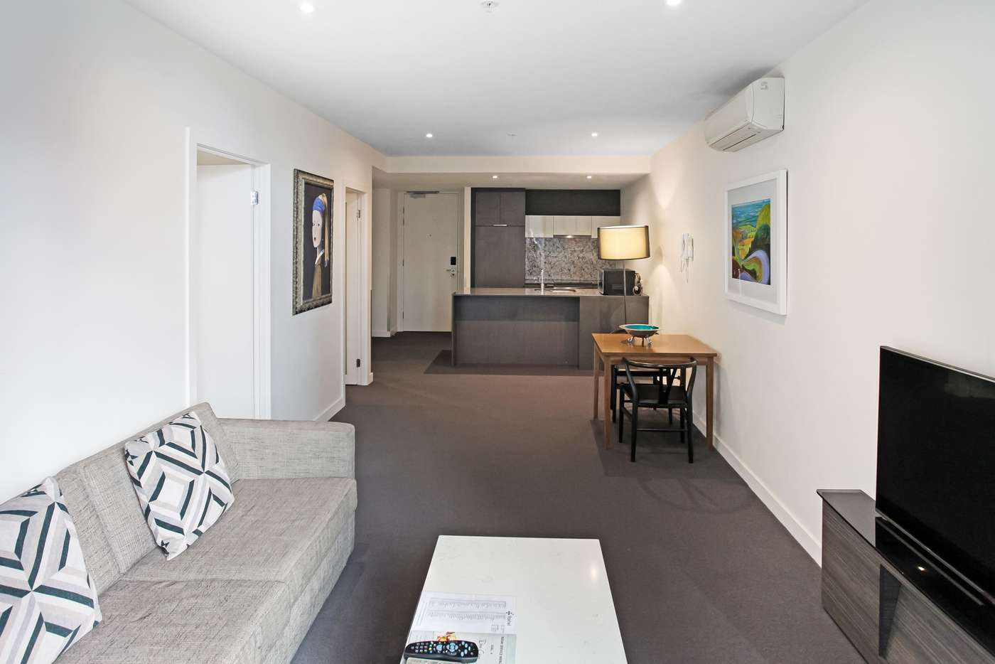 Main view of Homely apartment listing, 1205/135 City Road, Southbank VIC 3006