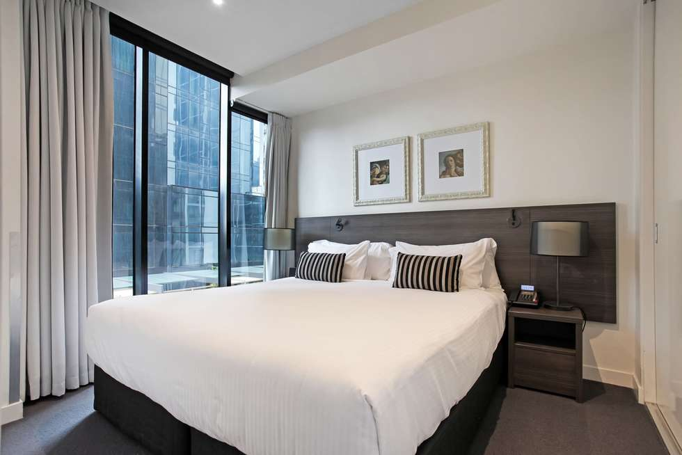 Fourth view of Homely apartment listing, 1205/135 City Road, Southbank VIC 3006
