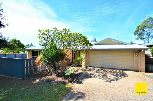 1 Wintergreen Lane, Forest Lake QLD 4078