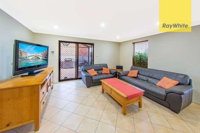 106 Redden Drive, Kellyville NSW 2155