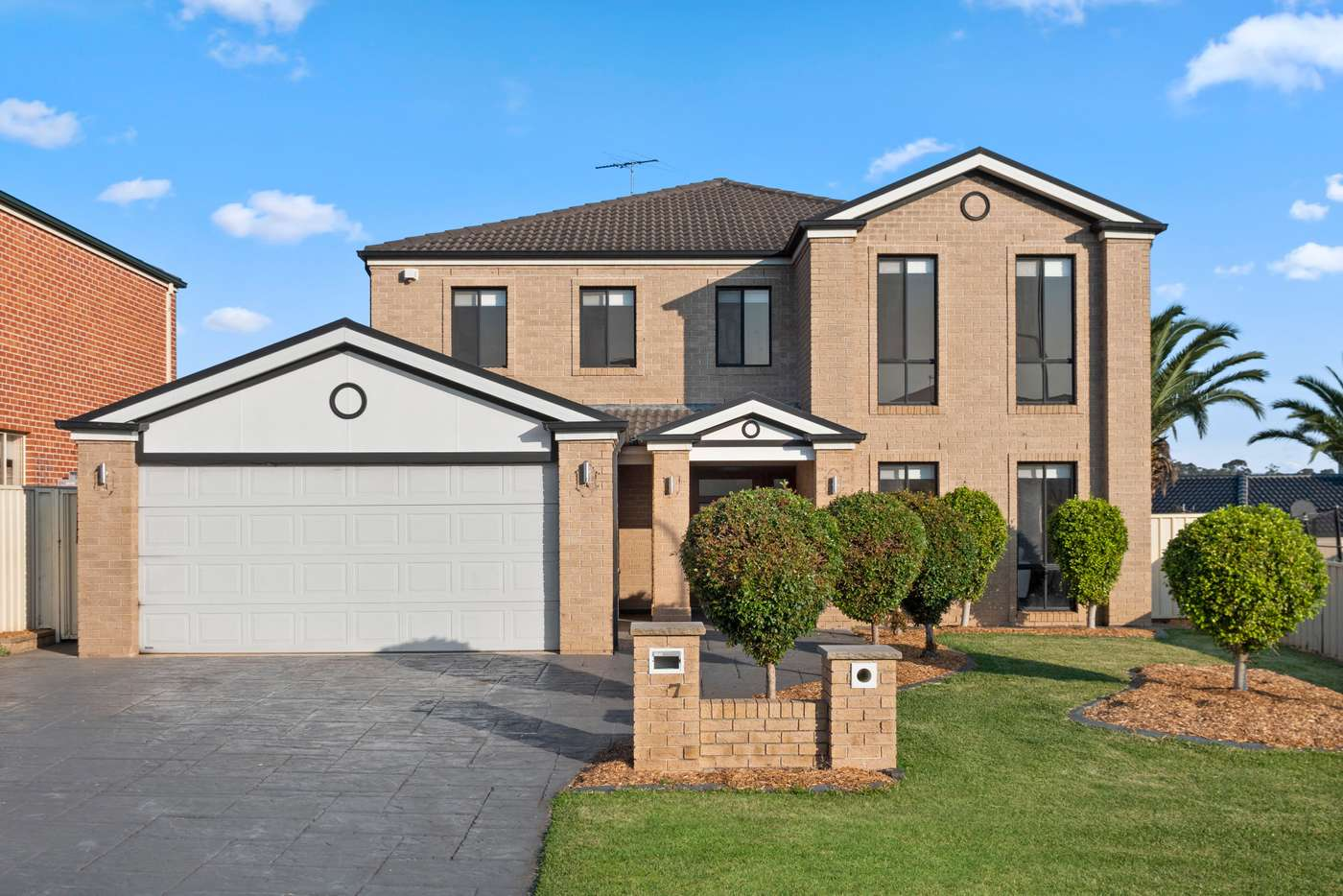 Main view of Homely house listing, 7 Lavender Avenue, Kellyville NSW 2155