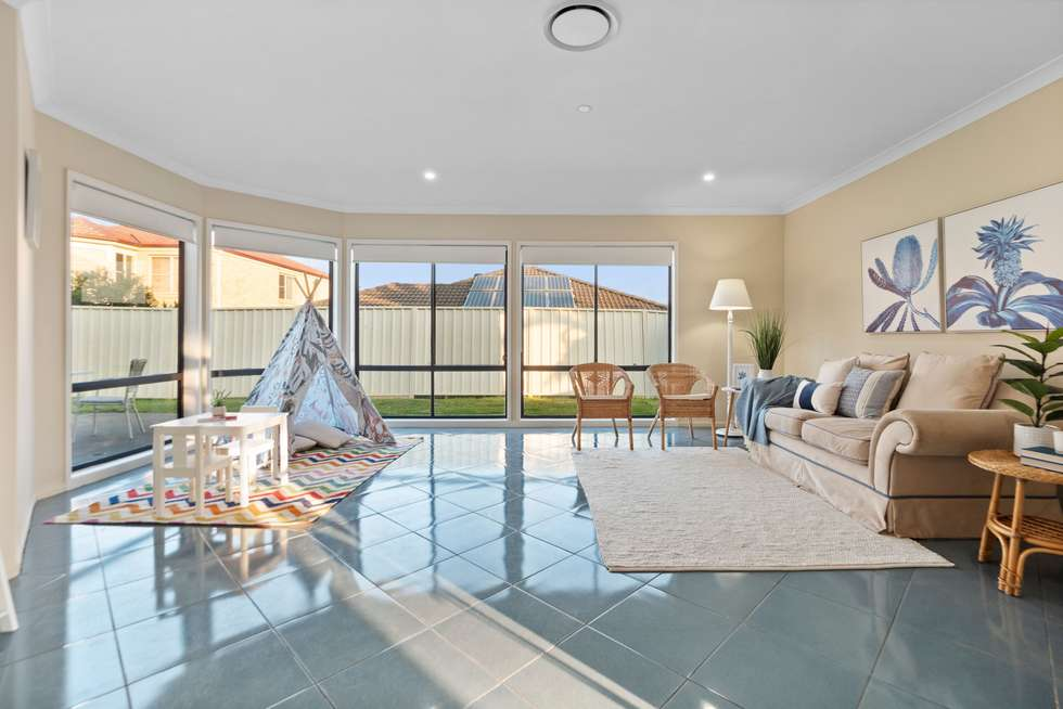 Second view of Homely house listing, 7 Lavender Avenue, Kellyville NSW 2155