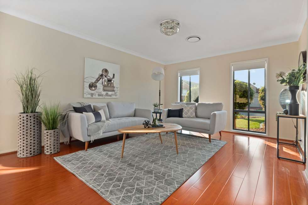 Fourth view of Homely house listing, 7 Lavender Avenue, Kellyville NSW 2155