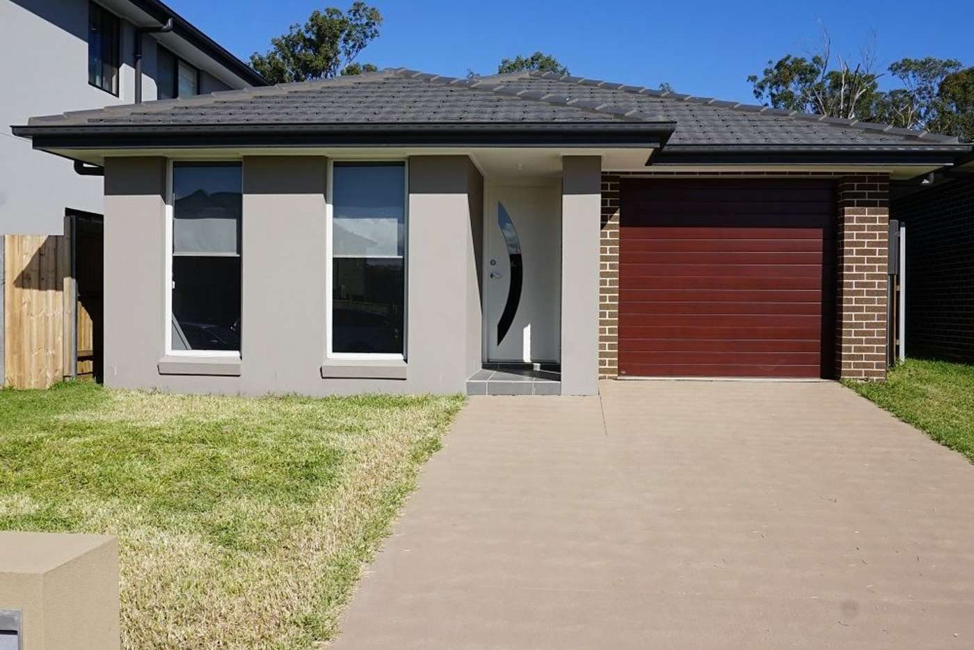 Main view of Homely house listing, 8 Propellor Avenue, Leppington NSW 2179
