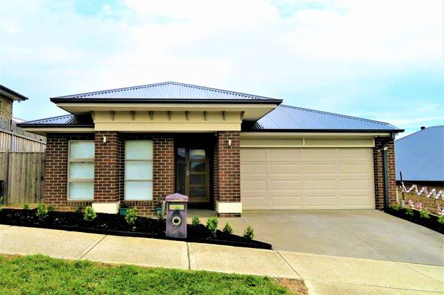 26 Blackbird Crescent, Doreen VIC 3754