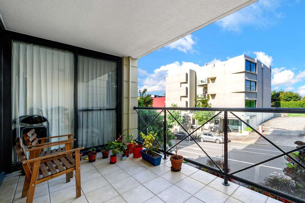 Second view of Homely unit listing, 223/100 Bowen Terrace, Fortitude Valley QLD 4006