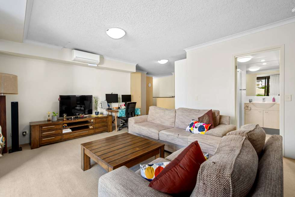 Fourth view of Homely unit listing, 223/100 Bowen Terrace, Fortitude Valley QLD 4006