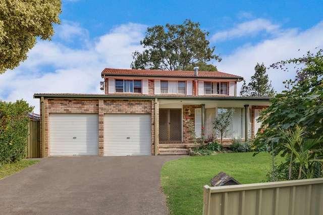 21 Benasbach Road, Glenfield NSW 2167