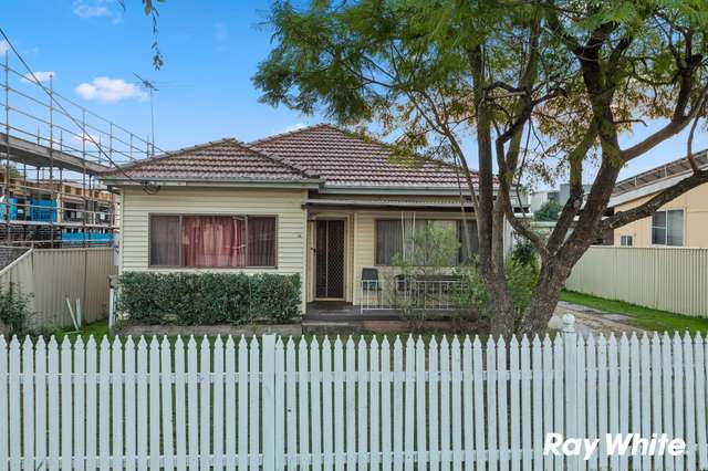 16 Stewart Avenue, Blacktown NSW 2148
