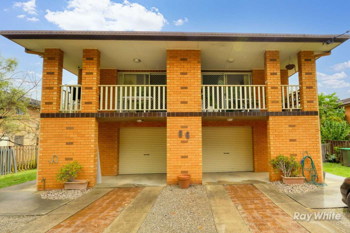 Main view of Homely unit listing, 66B Dobie Street, Grafton NSW 2460