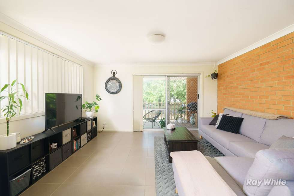 Second view of Homely unit listing, 66B Dobie Street, Grafton NSW 2460