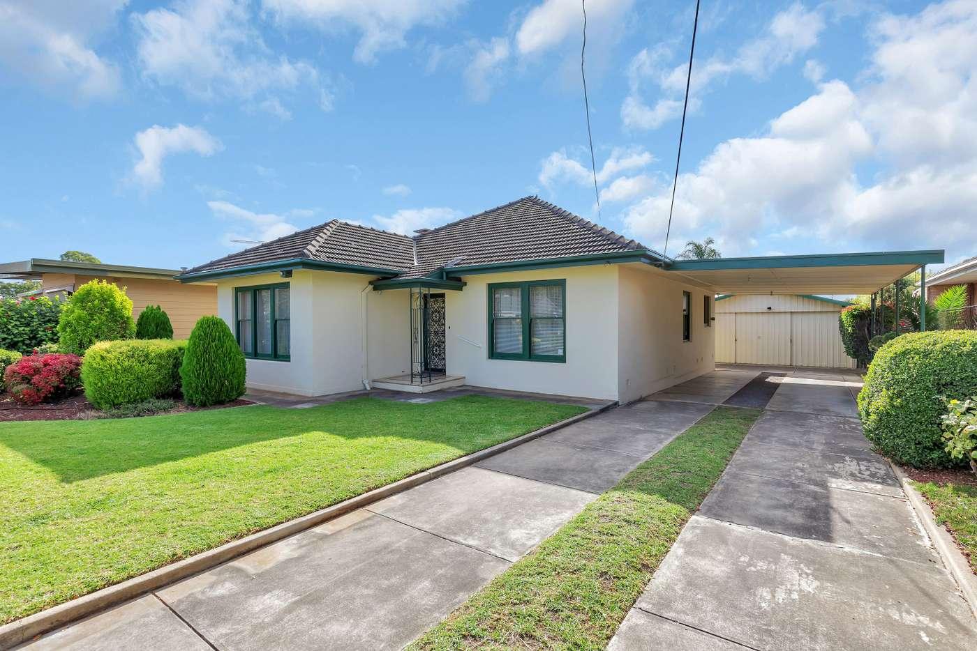 Main view of Homely house listing, 17 Tudor Avenue, Clovelly Park SA 5042