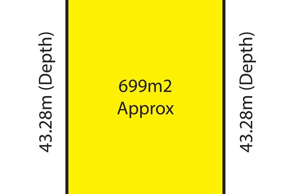 Second view of Homely house listing, 17 Tudor Avenue, Clovelly Park SA 5042