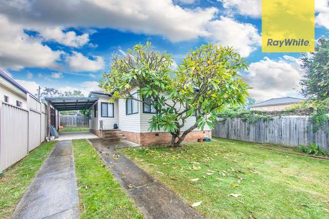 115 Lansdowne Street, Parramatta NSW 2150