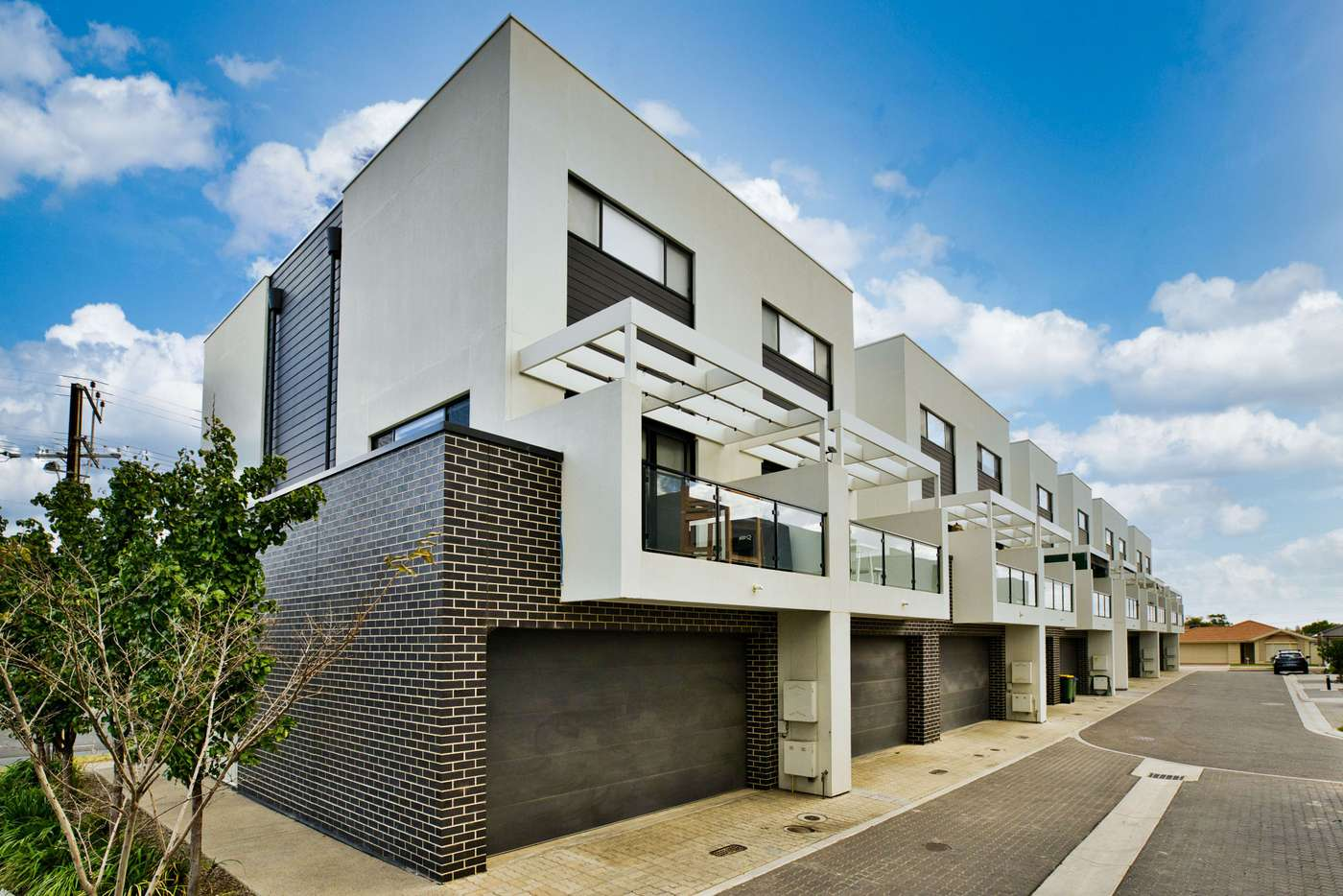 Main view of Homely townhouse listing, 10/95C Frederick Road, Royal Park SA 5014