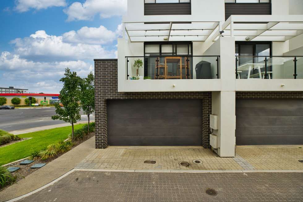 Second view of Homely townhouse listing, 10/95C Frederick Road, Royal Park SA 5014