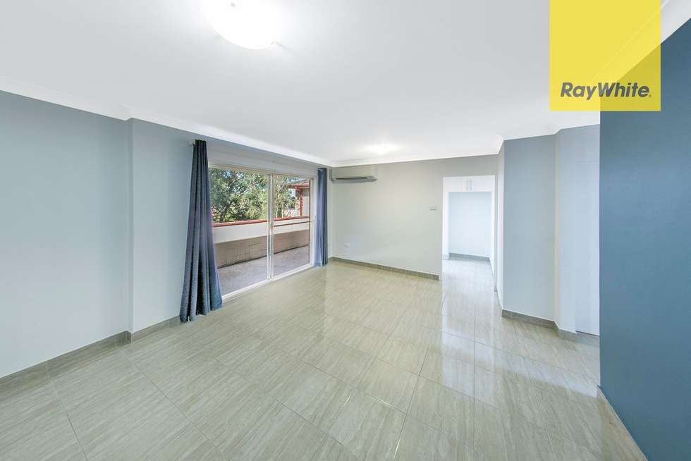 Second view of Homely unit listing, 13/18-22 Inkerman Street, Granville NSW 2142