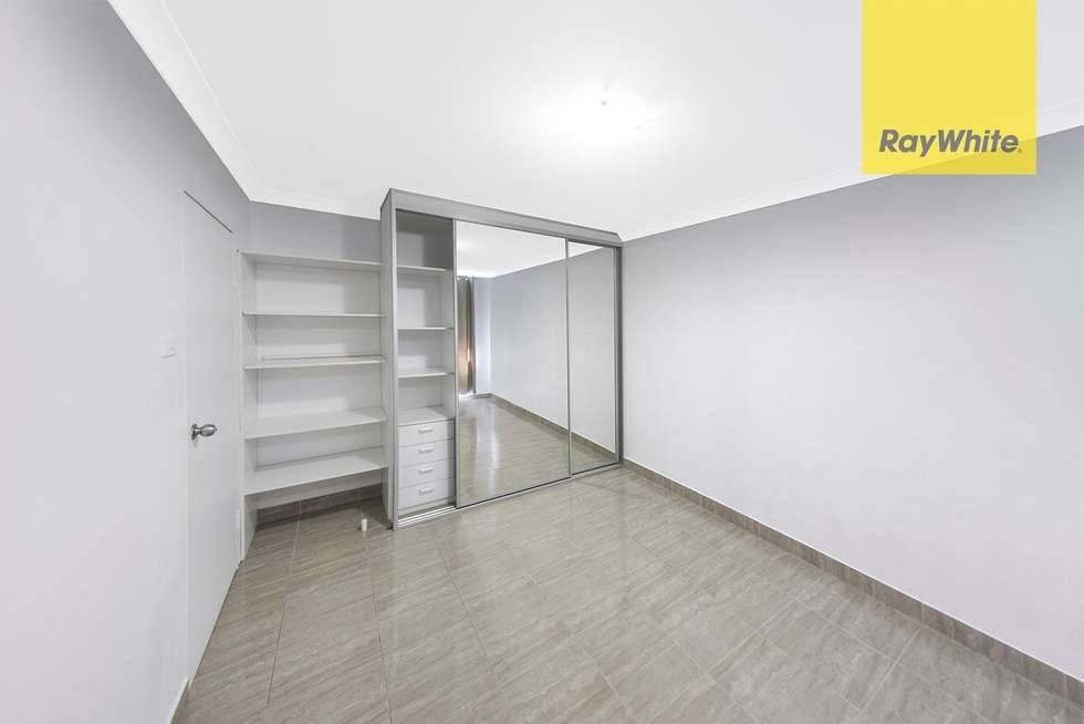 Third view of Homely unit listing, 13/18-22 Inkerman Street, Granville NSW 2142