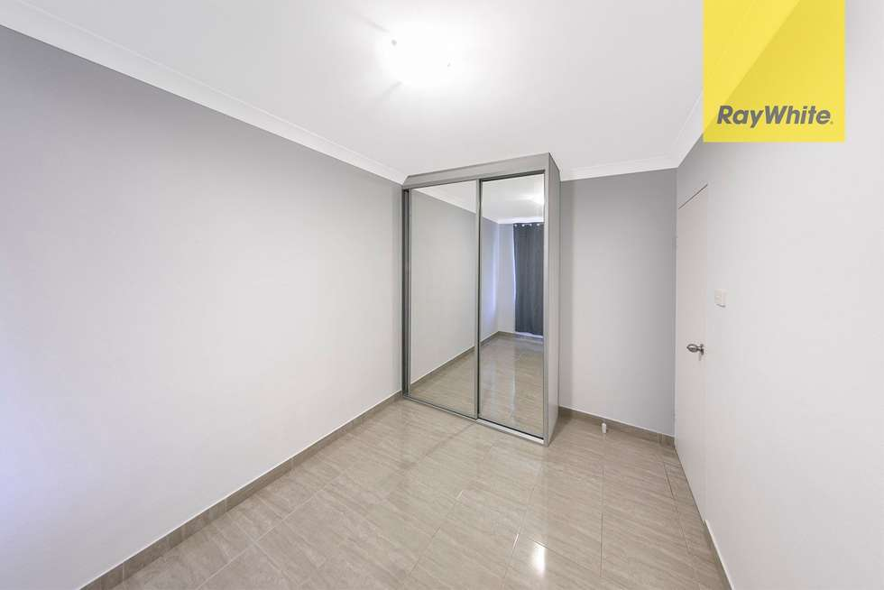 Fourth view of Homely unit listing, 13/18-22 Inkerman Street, Granville NSW 2142