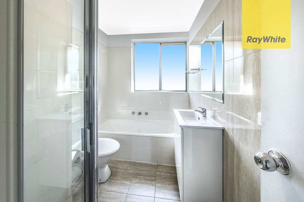 Fifth view of Homely unit listing, 13/18-22 Inkerman Street, Granville NSW 2142