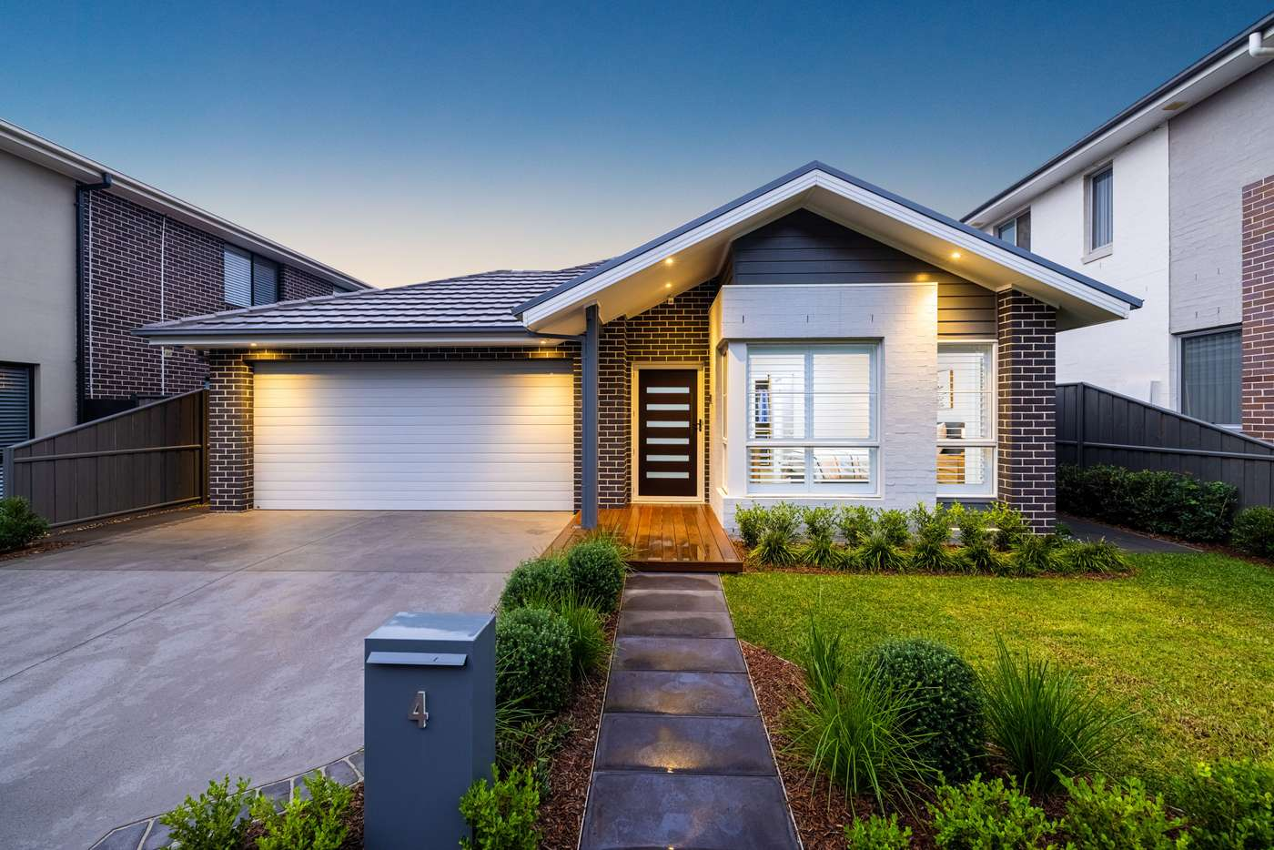 Main view of Homely house listing, 4 Doreen Street, Schofields NSW 2762